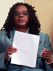 U.S. Rep. Gwen Moore is looking forward to serving on the powerful Ways and Means Committee.