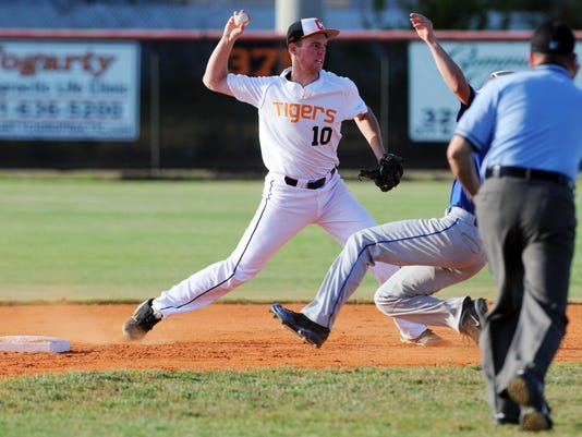 High School Baseball: Heritage at Cocoa