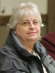 Denise Bredfeldt, executive director of the Mayor's