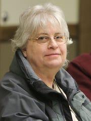 Denise Bredfeldt, former executive director of the Mayor's Commission for Children