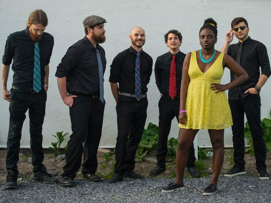 Music byThe Big Takeover will be featured during the Firefly Feast in Beacon Saturday, June 29.