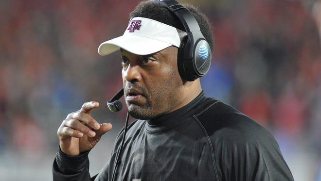 Former Texas A&M Aggies head coach Kevin Sumlin has accepted the job at Arizona.