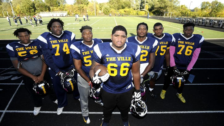 Detroit East English's playoff hopes riding on 'People Movers'