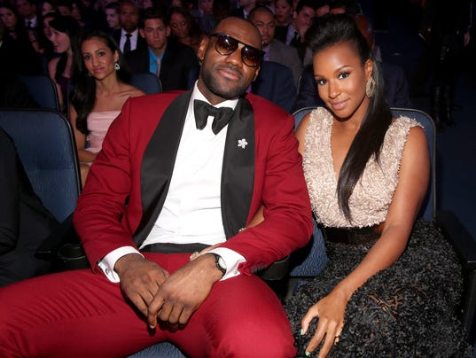 lebron james wife pics