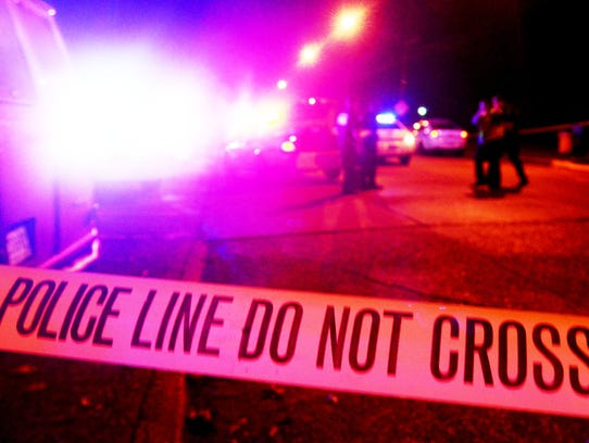 A Centenary College police officer shot and killed