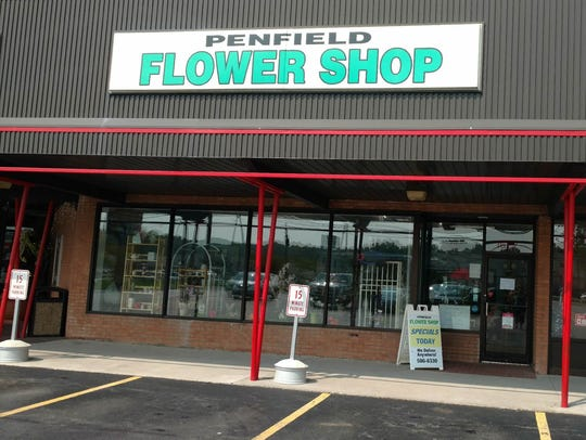 The Penfield Flower Shop started in 1963 in Panorama