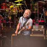 Photos: Alpine Valley Music Theatre reopens with Dead & Company