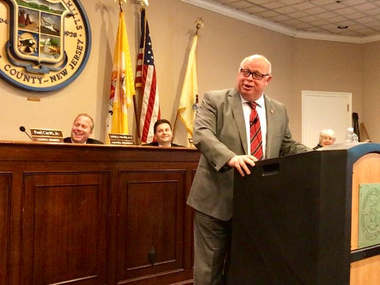 Parsippany Property Tax Rate