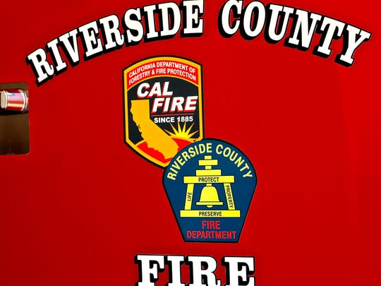 Firefighters extinguish mobile home, RV fires across Coachella Valley