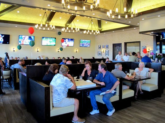 New York Pizza & Pasta, which has two locations in Naples, is opening a third in the former Perkins building on U.S. 41 between Crystal Drive and College Parkway in south Fort Myers.