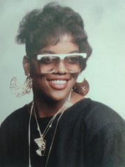 Englewood Murder victim Tammy Pitts Gaddy, 1990 Dwight