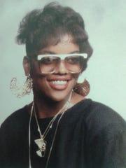 Englewood Murder victim Tammy Pitts Gaddy, 1990 Dwight