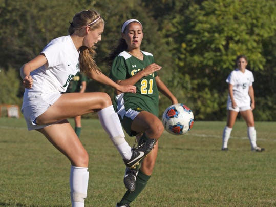Girls Soccer: Shore Conference rankings for Oct. 18