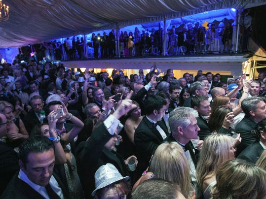 Celebrity guest list for Barnstable-Brown Gala released