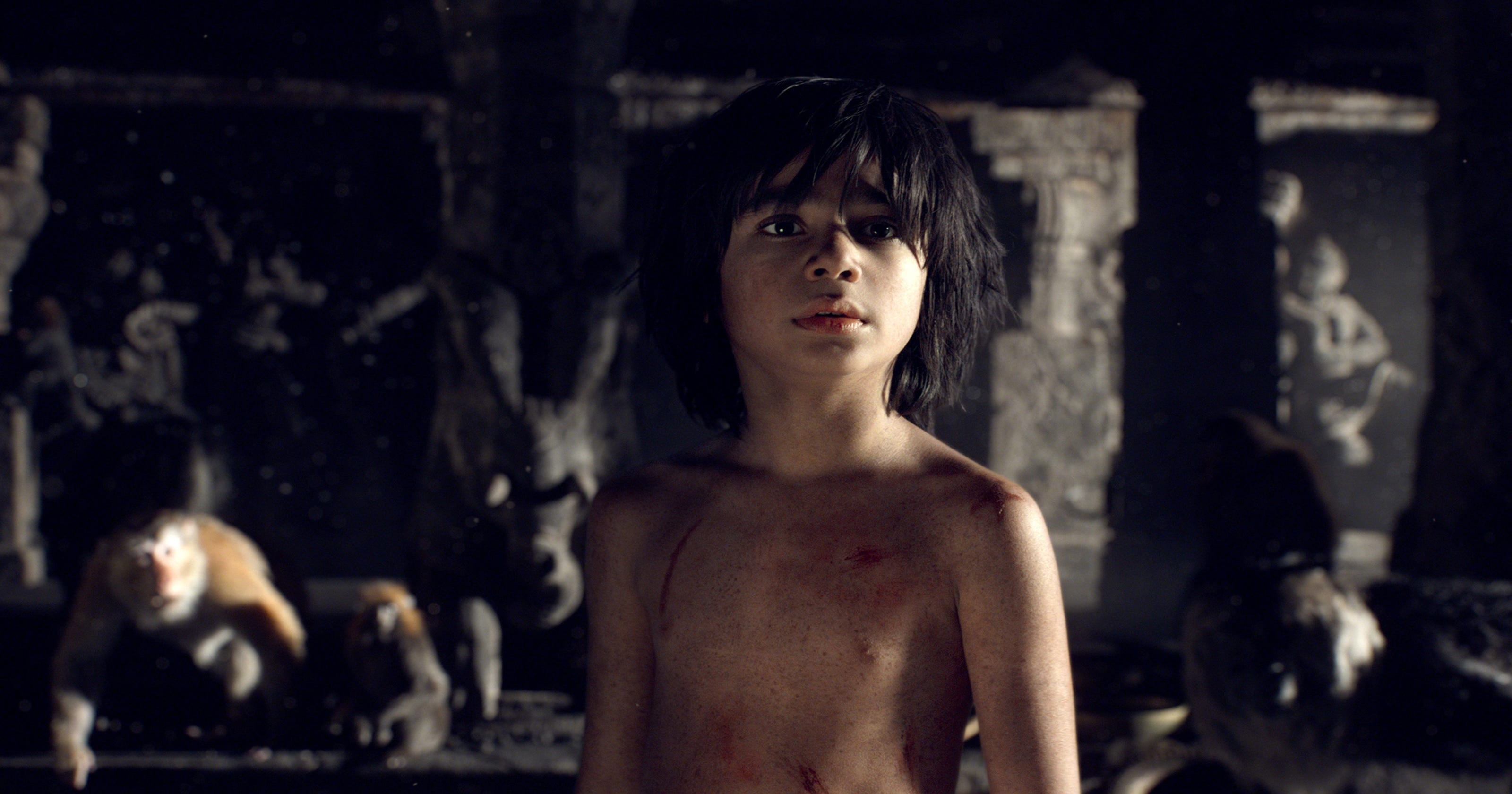 SPOILERS: 'Jungle Book' director discusses that shocking