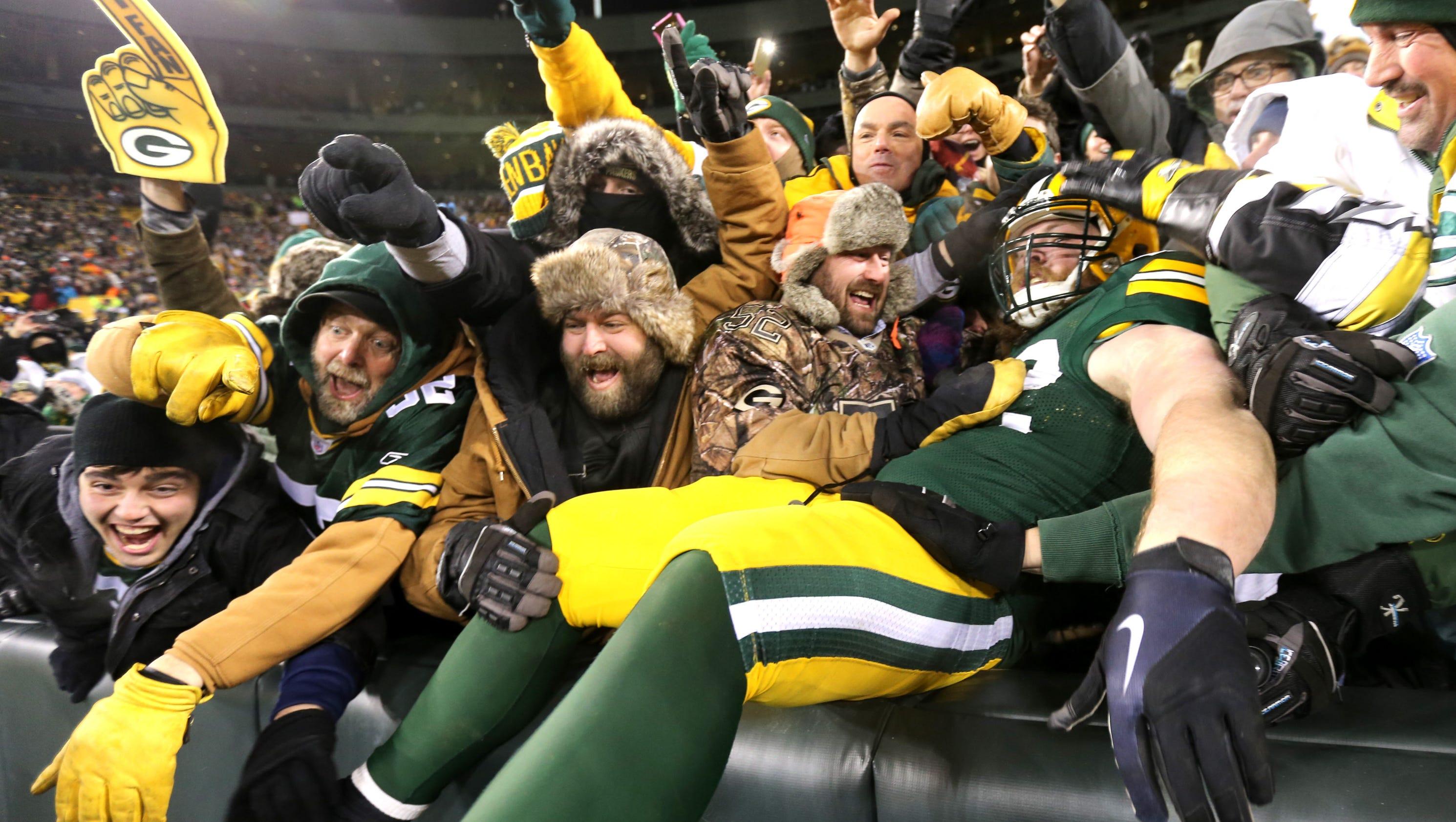 Best of NFL wild-card weekend