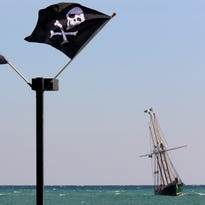 Pirate Fest coming into Port Washington June 2-4
