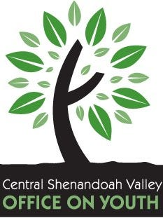 Central Shenandoah Valley Office on Youth
