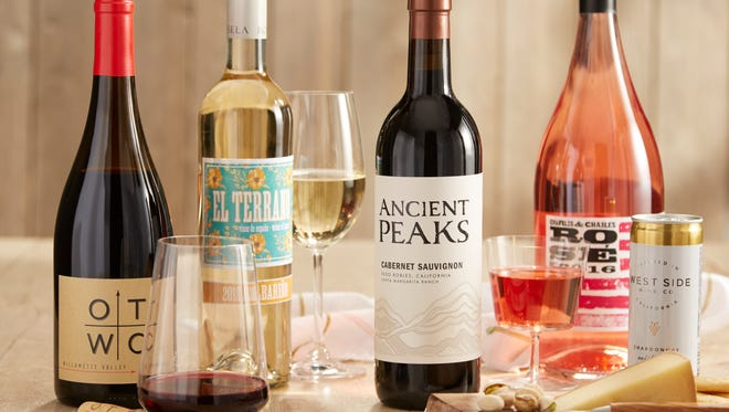 Whole Foods Market grocery stores will feature a wine sale July 21-23 with some bottles as cheap as $8.