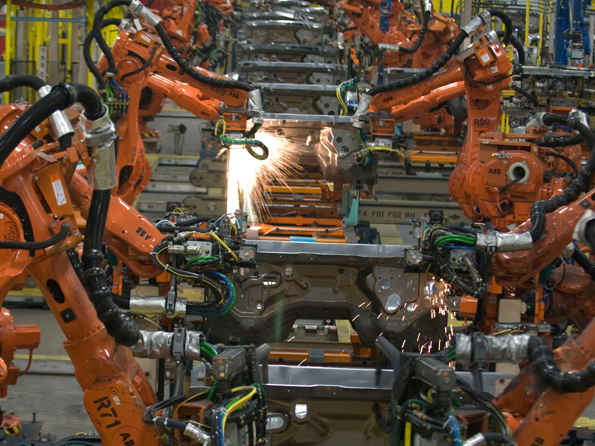 TheWarren Truck plant has had four workers die of COVID-19— the most of any facility operated by Detroit's automakers