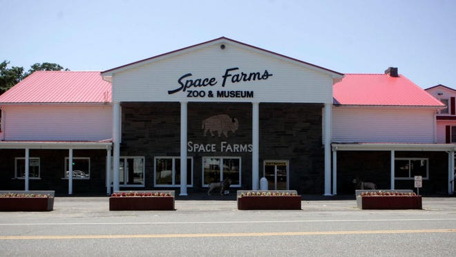 Space Farms Zoo and Museum