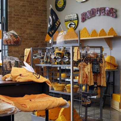 Cheesehead and its maker get better with age