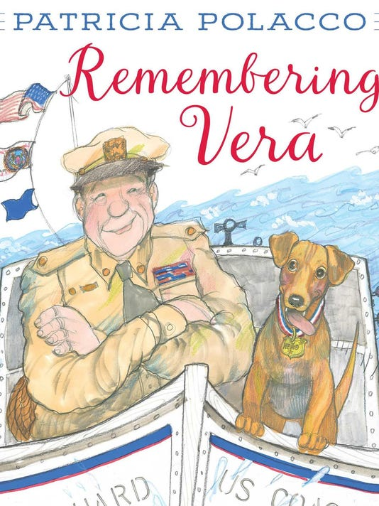 """Remembering Vera"", written and illustrated by Patricia Polacco"