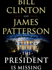 """The President Is Missing"" by Bill Clinton and James"