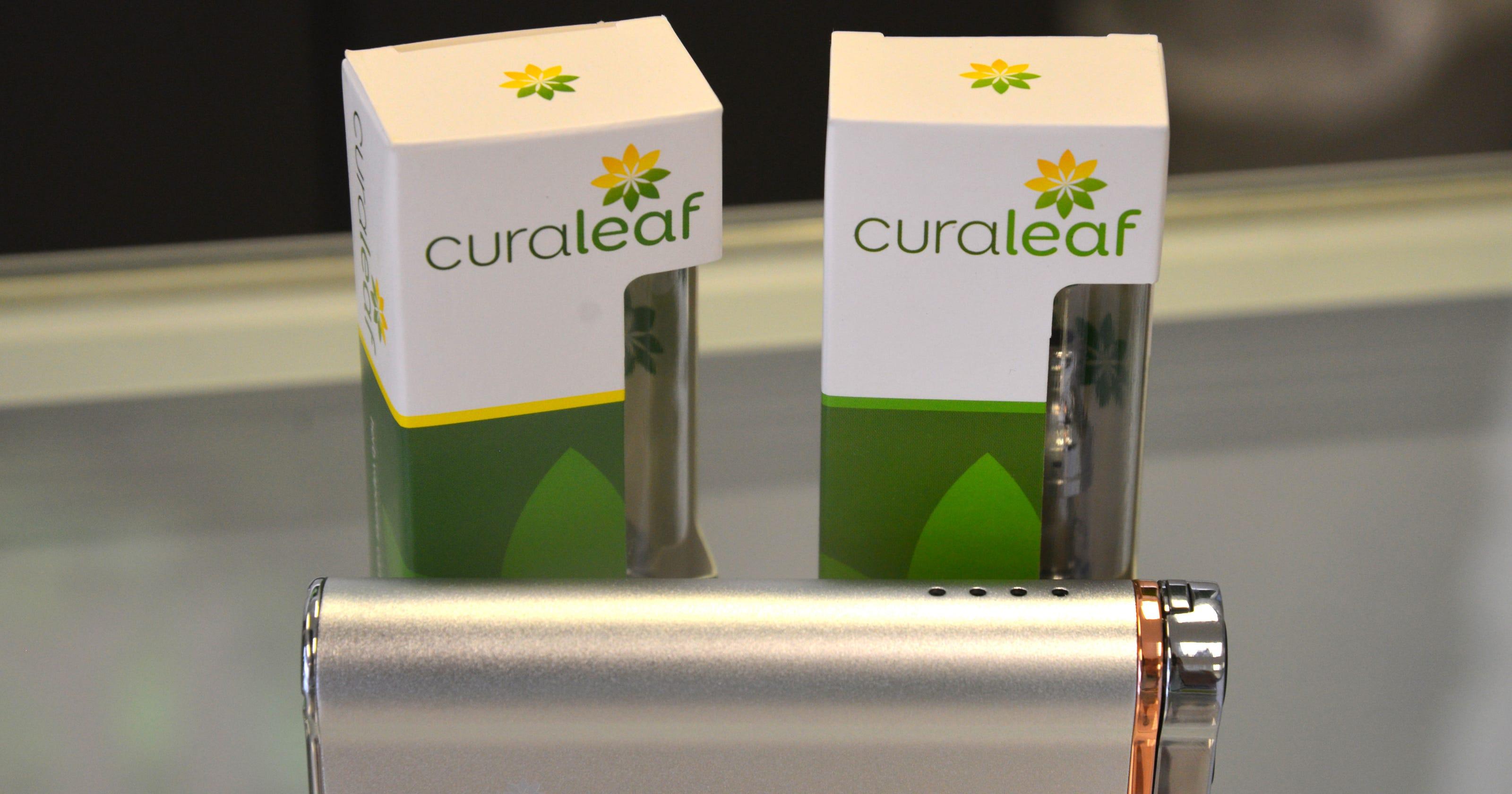 Curaleaf medical marijuana dispensary to open in Fort pierce