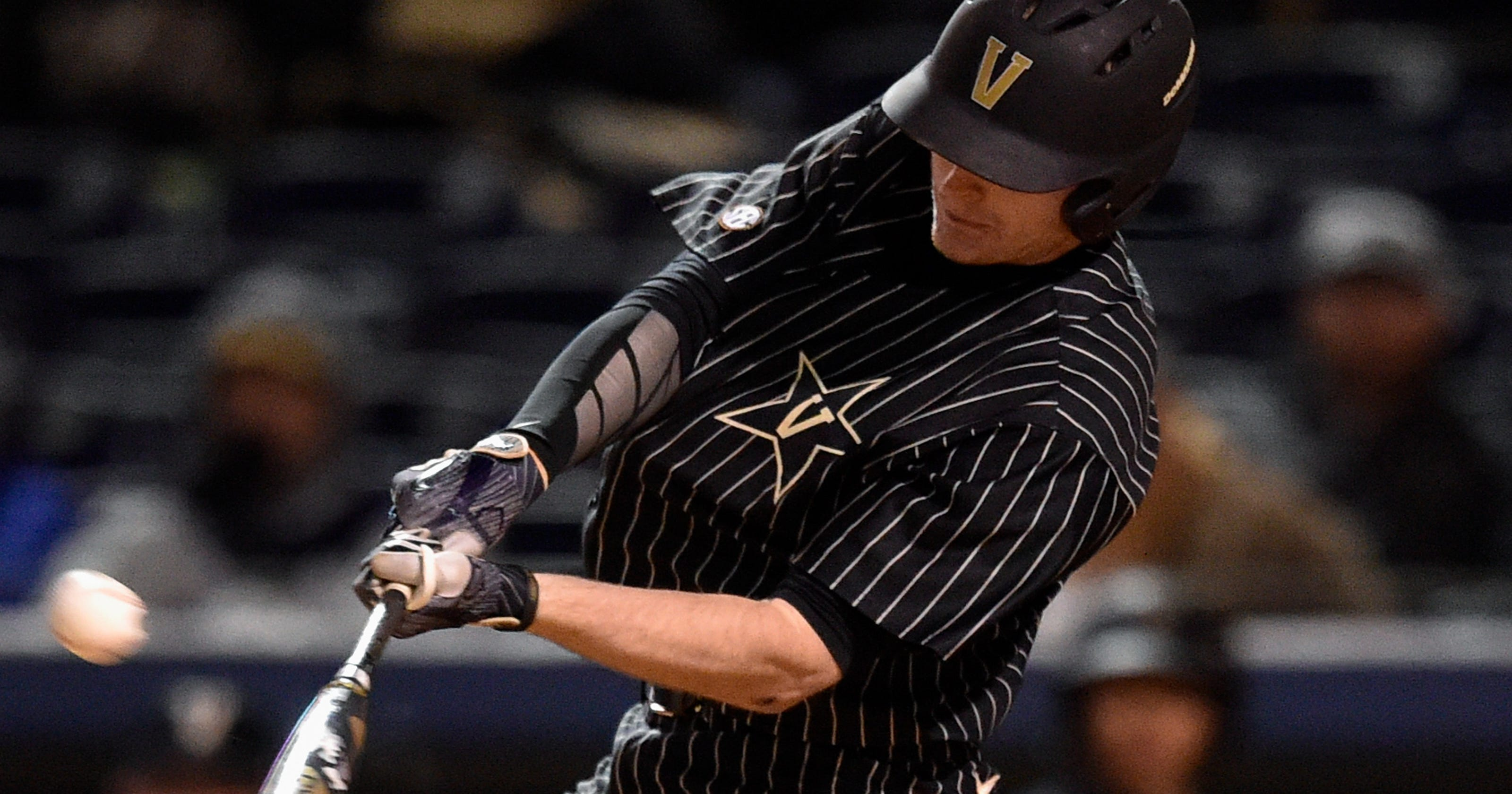 Vanderbilt baseball stacks up well to past teams entering SEC tournament d1a9a6752d1