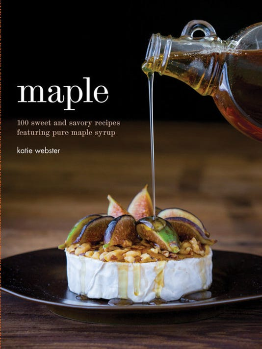 Tap into real maple flavor for sweet and savory foods
