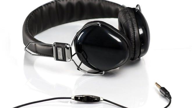 The RHA SA950i headphones balances performance with an affordable price tag.