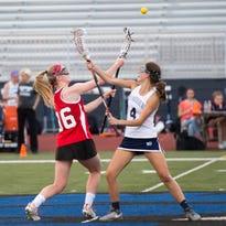 Photos: Chambersburg girls lacrosse vs. Cumberland Valley