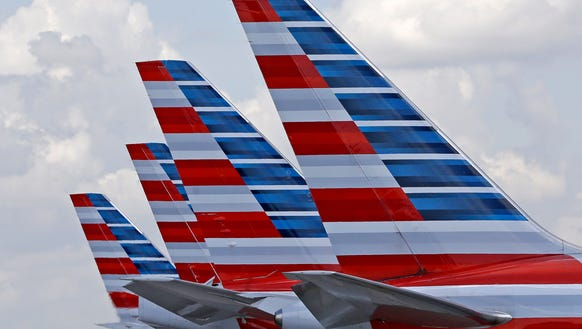American Airlines International Travel Guidelines