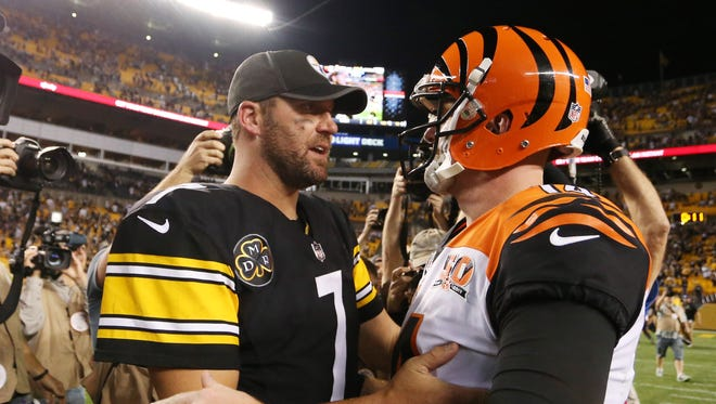 Who will win the Steelers-Bengals matchup?