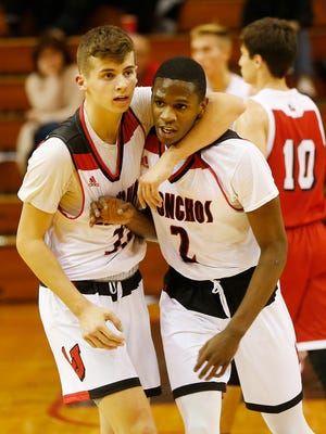 Lafayette Jeff, which has won 68 sectional titles, has not won any since 2010.