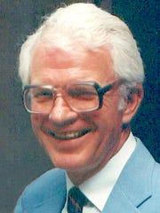 Thomas A. Hendrickson, the Indianapolis attorney who