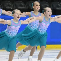 Figure skaters to perform in Fond du Lac