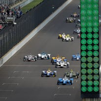 Indy 500's national TV numbers worst in 31 years of live coverage