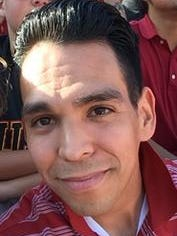 A Los Angeles man went missing Thursday in Palm Desert.
