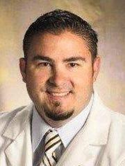 Dr. Joe Guettler