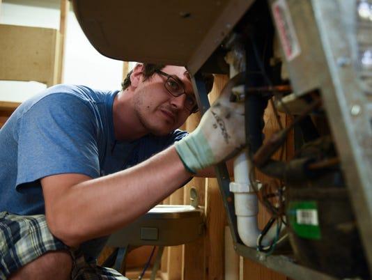Apprenticeship, southeast tech