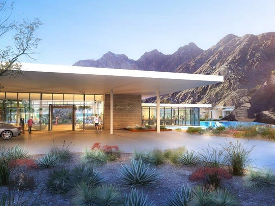 Irvine-based Montage International announced March 2, 2017, that it is the operator for the hotels at SilverRock Resort in La Quinta, being developed by The Robert Green Co. Montage La Quinta is planned to be a 140-room five-star level luxury hotel at SilverRock.