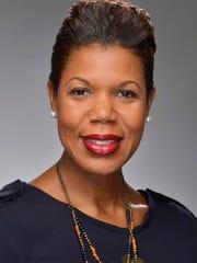 Erica Gilmore