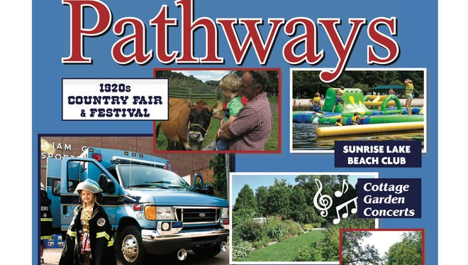 Summer 2016 Pathways