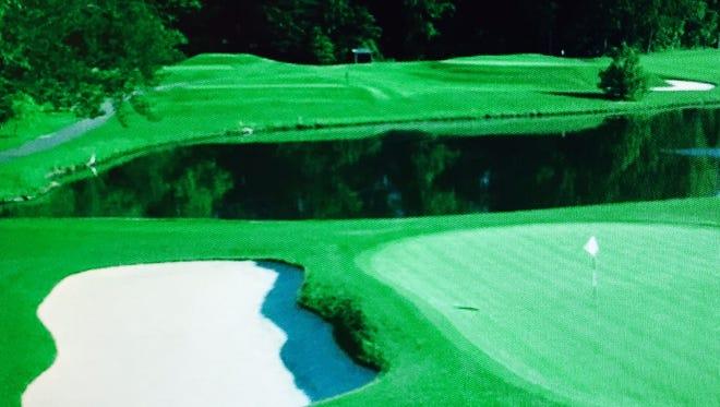 Quaker Ridge Golf Club