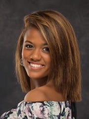 Kiara Bailey, the daughter of Joey and Analesa Bailey of Evansville, plans to attend the University of Southern Indiana.