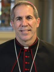 Archbishop Michael Byrnes