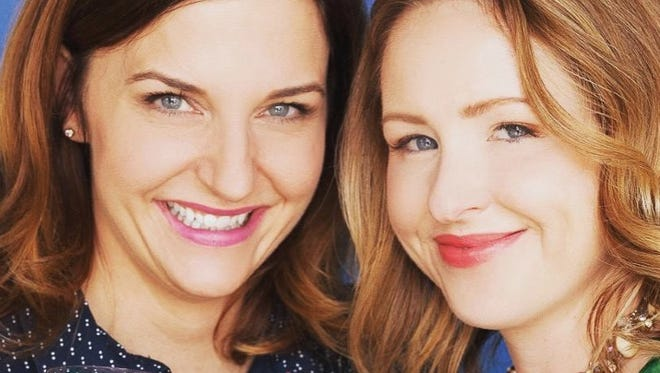 The IMomSoHard comedy duo Kristin Hensley and Jen Smedley have sold out two Phoenix shows Nov. 16-17.