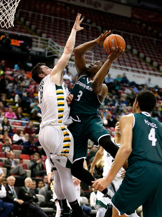 Horizon League Basketball Tournament - Championship
